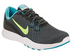 NIKE Womens Flex Trainer 7 Low Top Lace Up Running Sneaker,