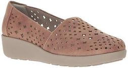 Easy Spirit Womens kimmie Closed Toe Casual Mule Sandals