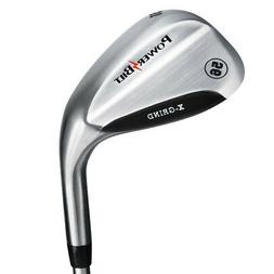 Powerbilt X-Grind 60 Degree Wedge - Right Handed - NEW!